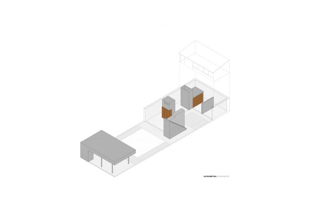 casa sobreira pires arquitectura portugal entroncamento casa habitação