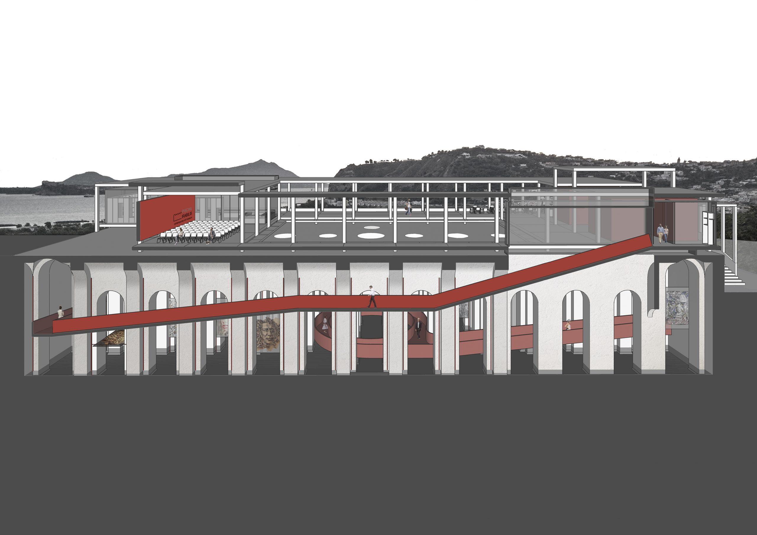daniel pires arquitecto lisboa piscina mirabillis architecture contest